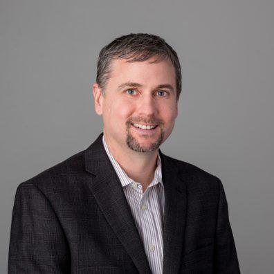 Aaron Feaver, director of JCDREAM research at WSU Everett