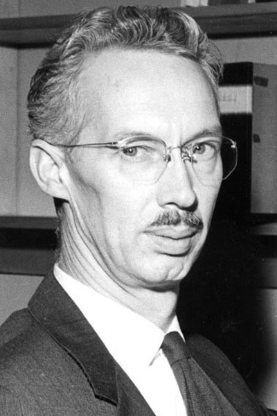 George Duval