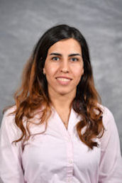 Zahra Armanfard