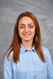 Zoya Ghorbanishiadeh