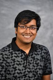 Saptarshi Rajan Sarkar