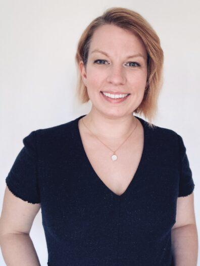 Anya Rasmussen