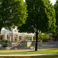 Image of the Tri-Cities WSU campus.