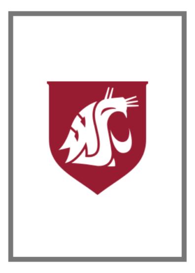 Cougar shield.