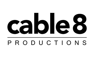 Cable8 logo