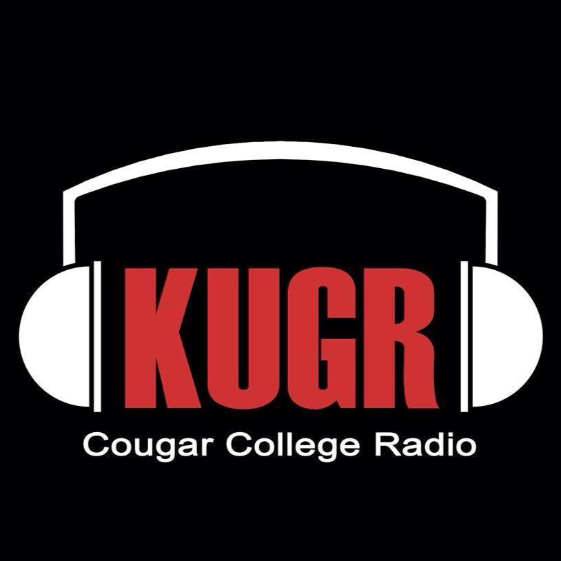 KUGR logo