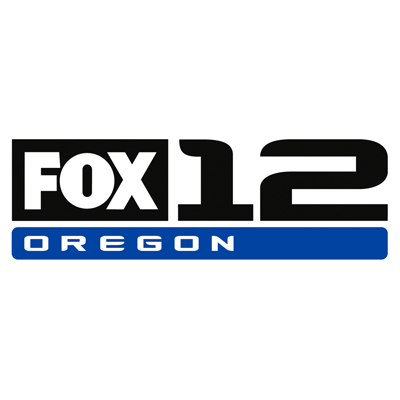 KPTV Fox 12 Logo