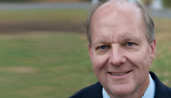 Keith Shipman Headshot