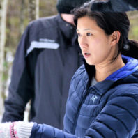 Clare Chun Headshot