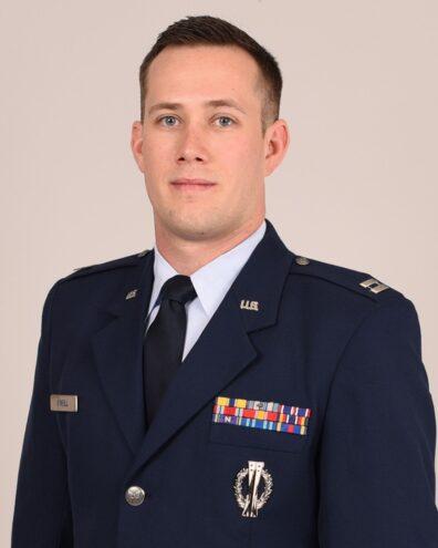 Capt Ben O'Neill