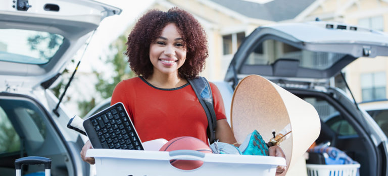 Housing in Pullman | Learn365 | Washington State University
