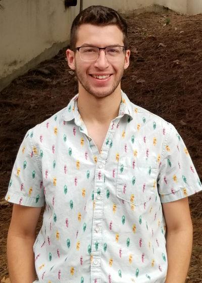 Nathan Salyer