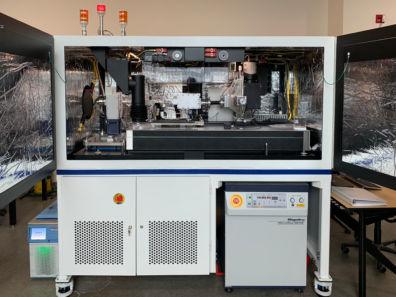 Xradia 810 Ultra used at the Center for Materials Research.