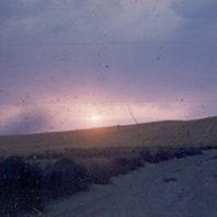 Sunset 1951