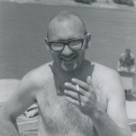 Frank Leonhardy, Field School Director