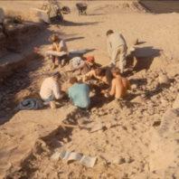Work in progress, Area C, July 1968