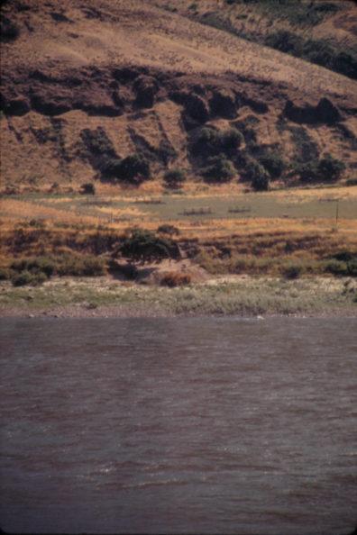 Granite Point, 1967