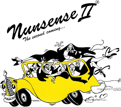 Poster for Nunsense II