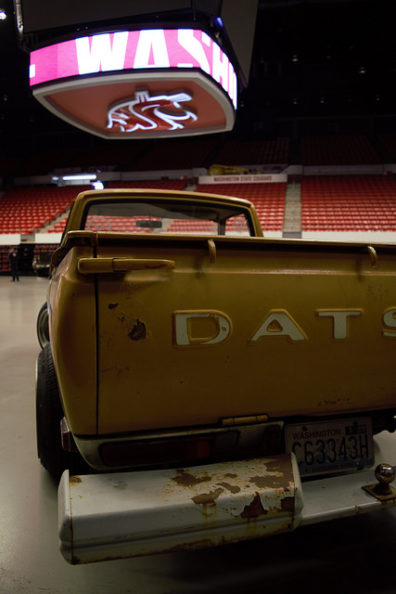 Generations Collide Car Show Events Washington State University - Car shows in washington state