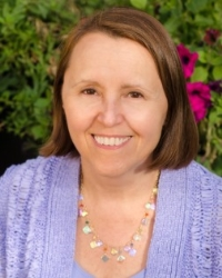 A head shot of Dr. Janet T. Thomas