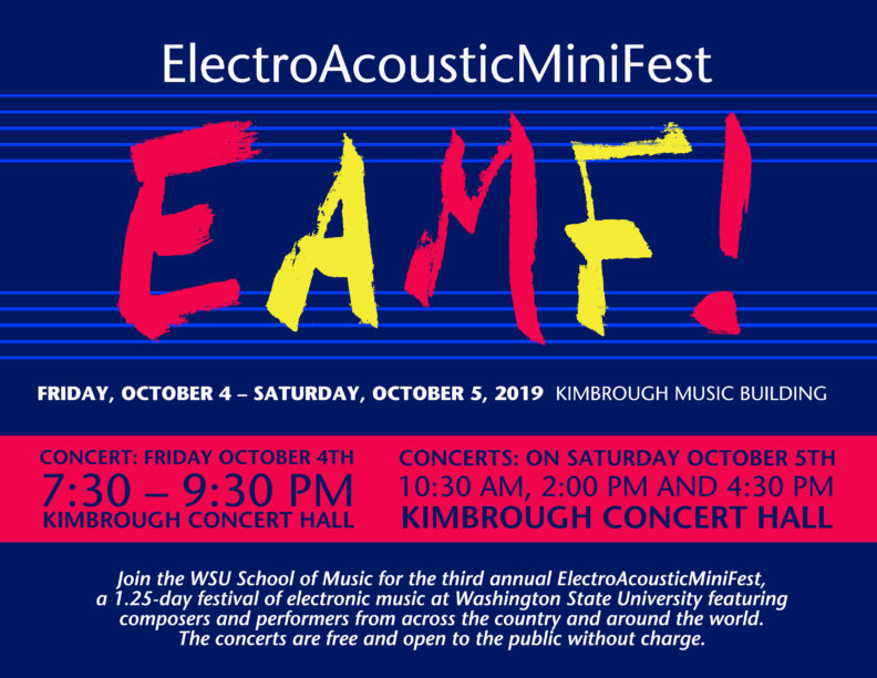 EAMF Flyer