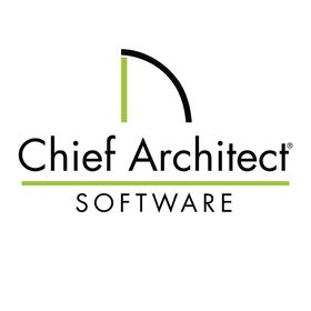 chief architect software logo