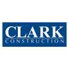 Clark Construction logo