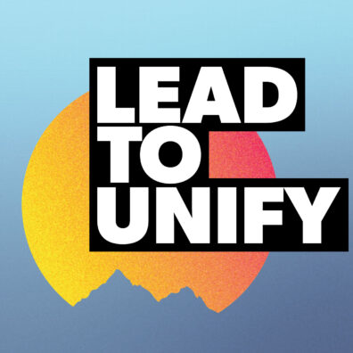 Lead to Unify Logo