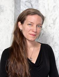 Gail Zasowski
