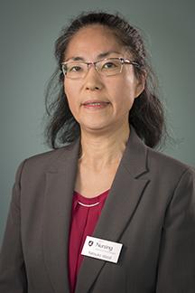 Natsuko Wood