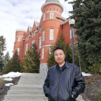 Dr. Ku Wang