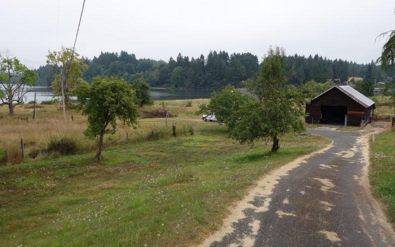 Meyer's Point Property