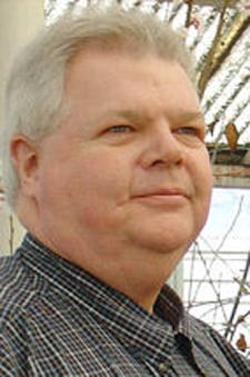 Dr. Ken Eastwell