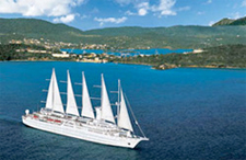 Cruise the Mediterranean and sip premium wines in luxury.