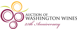 Auction of Washington Wines, 25th Anniversary