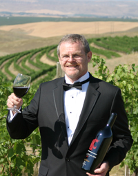 """I hope you'll join me at Taste Washington. We'll be in the Vineyards section. I would love to chat with you about our science-based educational opportunities in viticulture and enology, and what it takes to keep Washington wines among the world's best."" – Thomas Henick-Kling, director, WSU Program in Viticulture and Enology"