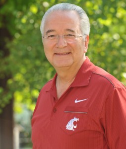 Ron Mittelhammer, Interim CAHNRS Dean