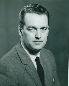Albert Ravenholt, circa 1960s