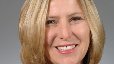 Jill McCluskey