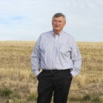 WSU pulse breeding and research would benefit from a new national endowed chair for pulse crops, says Fred Muehlbauer, retired WSU USDA-ARS pulse breeder.