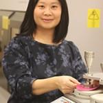 AMDT Assistant Professor Hang Liu