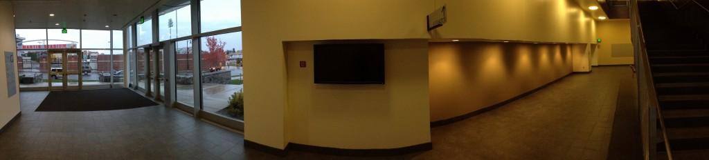 Vogel Gallery/North Lobby