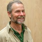 Award recipient Richard Bembenek