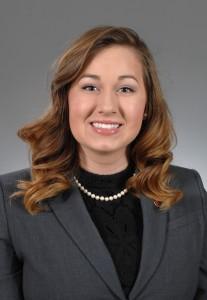 Hayley Hohman- Family Consumer Scientist