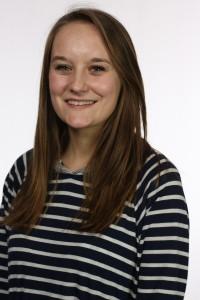 Mackenzie Selleg- Junior in HS