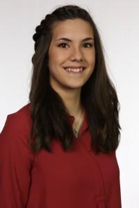 Shelby Ruiz- Emerging Undergrad in HS