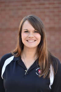 Megan Miller: Agricultural Education