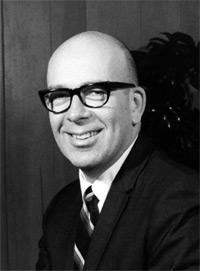 Donald Stanley Carver