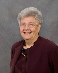Louise Gustafson