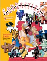 Cover of the Spring, 2002 issue of Connections